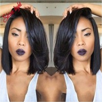 Cool Natural Hairstyles For African American Women04