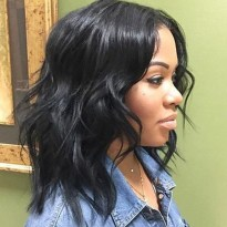 Cool Natural Hairstyles For African American Women06