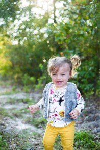 Cute Adorable Fall Outfits For Kids Ideas07