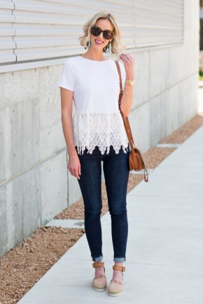 Cute Outfits Ideas With Leggings Suitable For Fall25