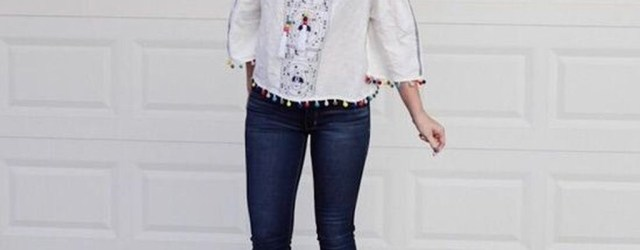 Easy And Cute Summer Outfits Ideas For School33