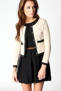 Fantastic And Gorgeous Professional Outfit To Wear This Fall02