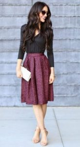 Fantastic And Gorgeous Professional Outfit To Wear This Fall13