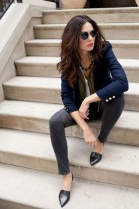 Fantastic And Gorgeous Professional Outfit To Wear This Fall20
