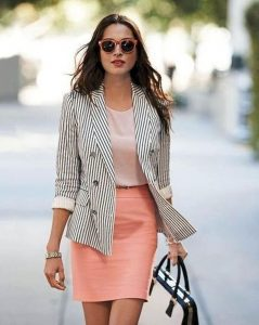 Fantastic And Gorgeous Professional Outfit To Wear This Fall23
