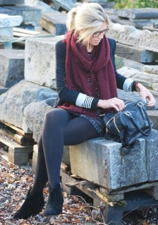 Gorgeous Fall Outfits Ideas For Women10