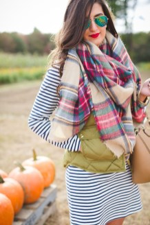 Gorgeous Fall Outfits Ideas For Women14