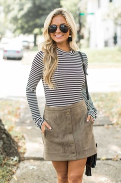 Gorgeous Fall Outfits Ideas For Women16