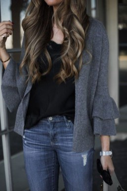 Gorgeous Fall Outfits Ideas For Women18