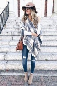 Gorgeous Fall Outfits Ideas For Women24
