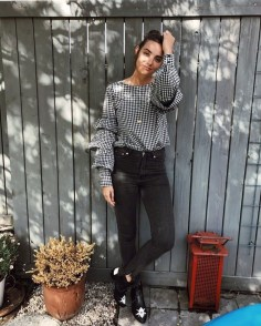 Gorgeous Fall Outfits Ideas For Women26