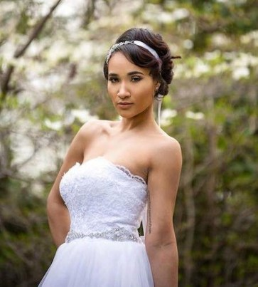 Gorgeous Wedding Hairstyles For Black Women02