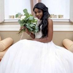 Gorgeous Wedding Hairstyles For Black Women14