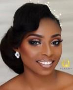 Gorgeous Wedding Hairstyles For Black Women21