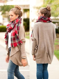 Lovely Fall Outfits Ideas To Try Right Now12