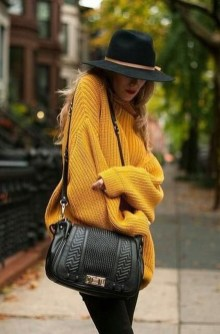 Lovely Fall Outfits Ideas To Try Right Now21