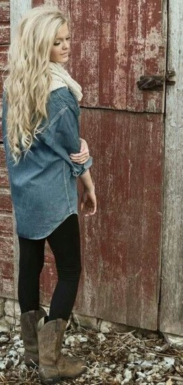 Lovely Fall Outfits Ideas To Try Right Now39