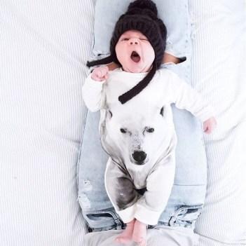 Most Popular Newborn Baby Boy Summer Outfits Ideas08