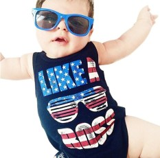 Most Popular Newborn Baby Boy Summer Outfits Ideas10