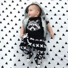 Most Popular Newborn Baby Boy Summer Outfits Ideas11
