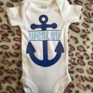 Most Popular Newborn Baby Boy Summer Outfits Ideas30