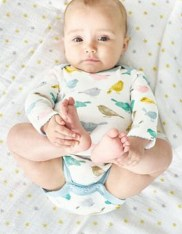 Most Popular Newborn Baby Boy Summer Outfits Ideas35