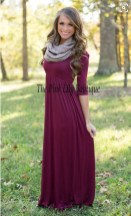 Simple But Nice Fall Outfis Ideas14