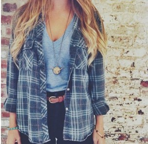 Simple But Nice Fall Outfis Ideas23