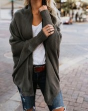 Simple But Nice Fall Outfis Ideas28