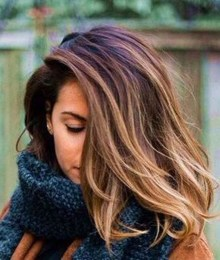Stunning Fall Hair Color Ideas 2018 Trends05