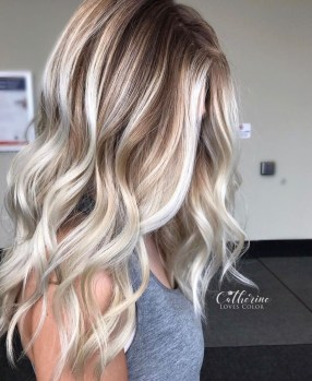 Stunning Fall Hair Color Ideas 2018 Trends18
