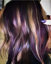Stunning Fall Hair Color Ideas 2018 Trends22