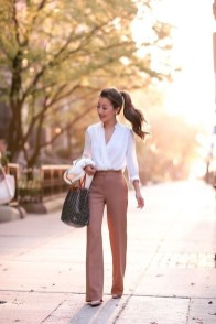 Stylish Work Dresses Inspirations Ideas To Wear This Fall20