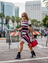 Stylish Work Dresses Inspirations Ideas To Wear This Fall42
