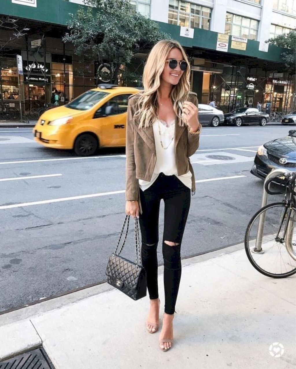 Trending Fall Outfits Ideas To Get Inspire17