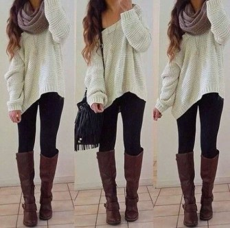Trending Fall Outfits Ideas To Get Inspire25