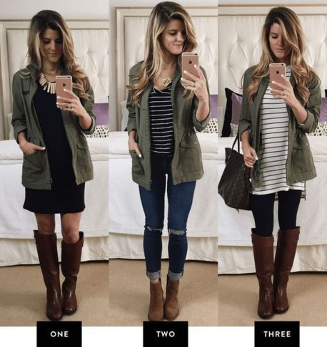 Trending Fall Outfits Ideas To Get Inspire30