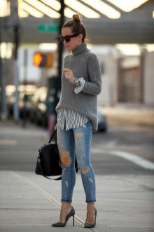 Amazing Classy Outfit Ideas For Women13