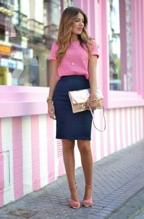 Amazing Classy Outfit Ideas For Women24