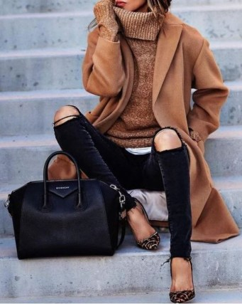 Amazing Classy Outfit Ideas For Women26
