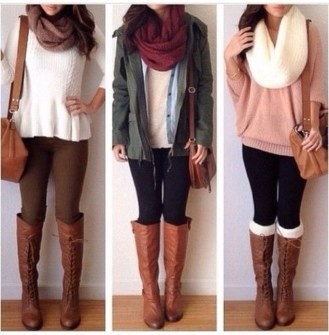 Amazing Winter Outfit Ideas For Women02