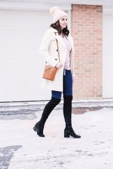 Amazing Winter Outfit Ideas For Women08