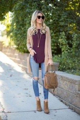 Amazing Winter Outfit Ideas For Women15