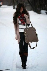Amazing Winter Outfit Ideas For Women23