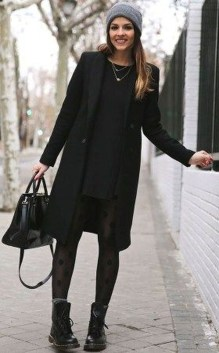 Amazing Winter Outfit Ideas For Women30