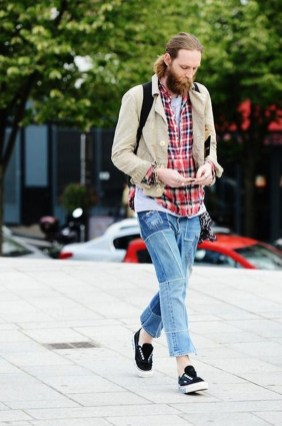 Awesome European Men Fashion Style To Copy08