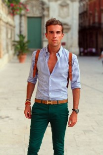 Awesome European Men Fashion Style To Copy10