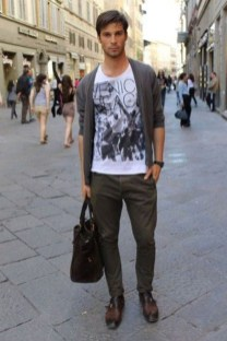 Awesome European Men Fashion Style To Copy11