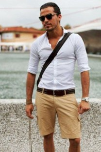 Awesome European Men Fashion Style To Copy14