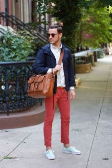 Awesome European Men Fashion Style To Copy21